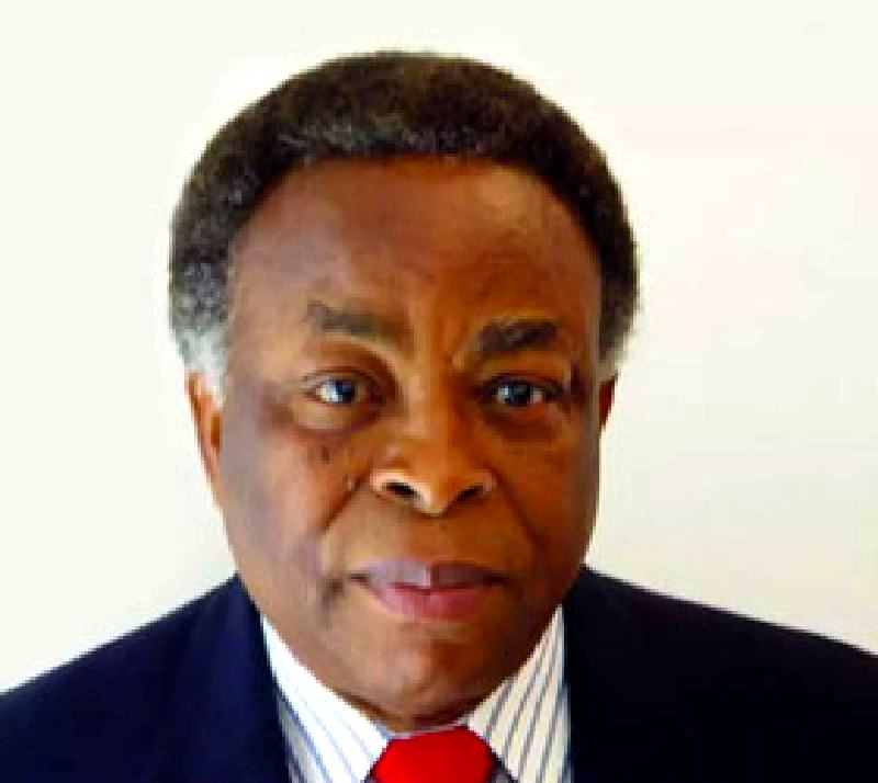 Dr Emmanuel O Egbogah